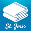 St- Joris Laundry icon