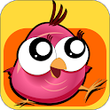 Angry Finches - Golden Edition icon