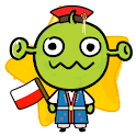 [B]TypingCONy for Polish logo