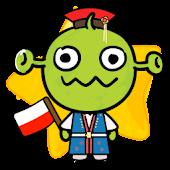 [B]TypingCONy for Polish