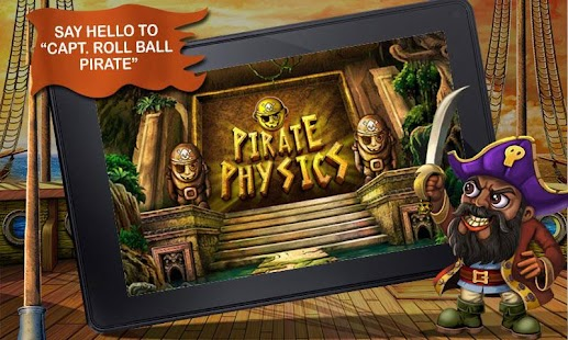 Pirate Physics Free - screenshot thumbnail