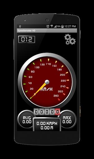 車速表 - Gps Speedometer