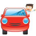 DrivingEdge Car Driver License icon