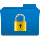 Hide All Files icon