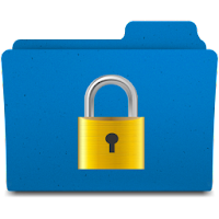 Hide All Files 1.0.5