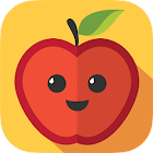 Smart Foods Organic Diet Buddy icon