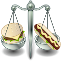 Calorie Counter & Tracker icon