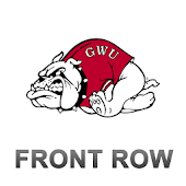 GWU Bulldogs Front Row