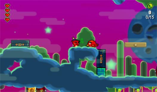AGwaK 7: Sky Crashers