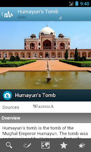 India Travel Guide by Triposo- screenshot thumbnail