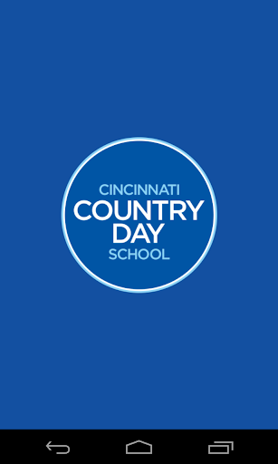 Cincinnati Country Day School