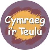 Cymraeg i'r Teulu Starter