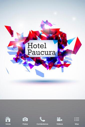Hotel Paucura