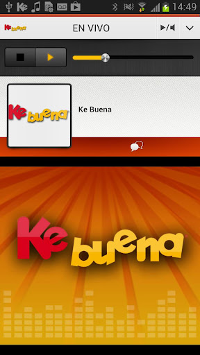 Ke Buena for Android
