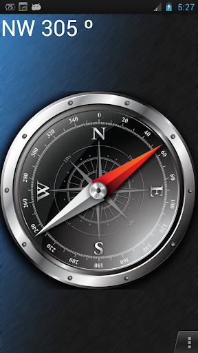 Compass Pro 2 羅盤專業 2