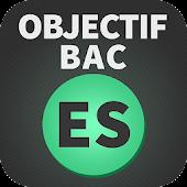 Objectif BAC ES 2015