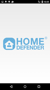 HomeDefender HD-G005- screenshot thumbnail