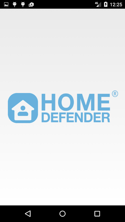 HomeDefender HD-G005- screenshot