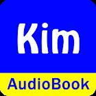 Kim (Audio Book) icon