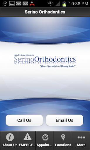 Serino Orthodontics