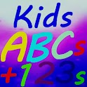 Anto Kids Learn ABCs and 123s icon