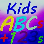 Learning ABCs and 123s