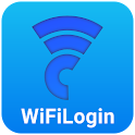 WiFi Login icon