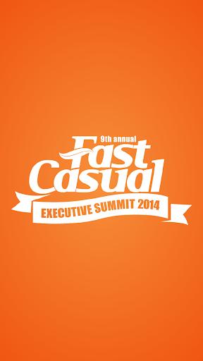 Fast Casual Summit 2014