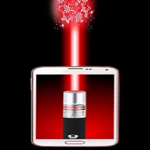 Laser Simulator FREE