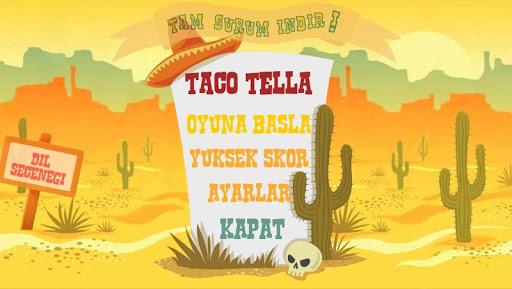 Taco Tella