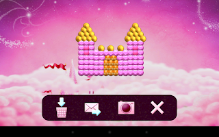 Screenshot of Pearly Lite