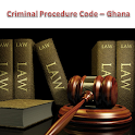 Criminal Procedure Code -Ghana icon