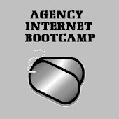 Agency Internet Boot Camp