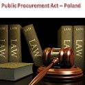 Public Procurement Law -Poland icon
