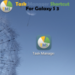 Task Manager Shortcut 20120804 Apk