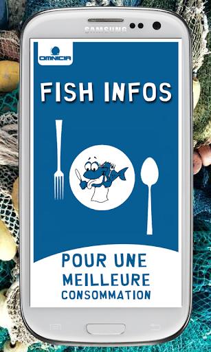 Fish Infos Lite