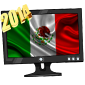 Mexico TV live Stations