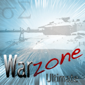 War Zone Ultimate logo