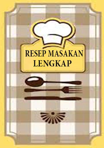 Resep Masakan Lengkap