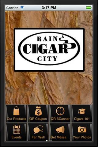 RainCityCigar