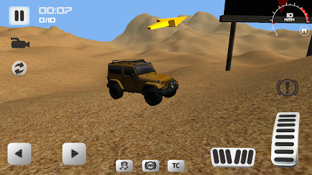Offroad Car Simulator 2.1 screenshot 17263