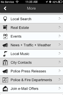CityByApp® Corona!- screenshot thumbnail