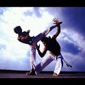 Capoeira Wallpapers , 壁紙 カポエイラ logo