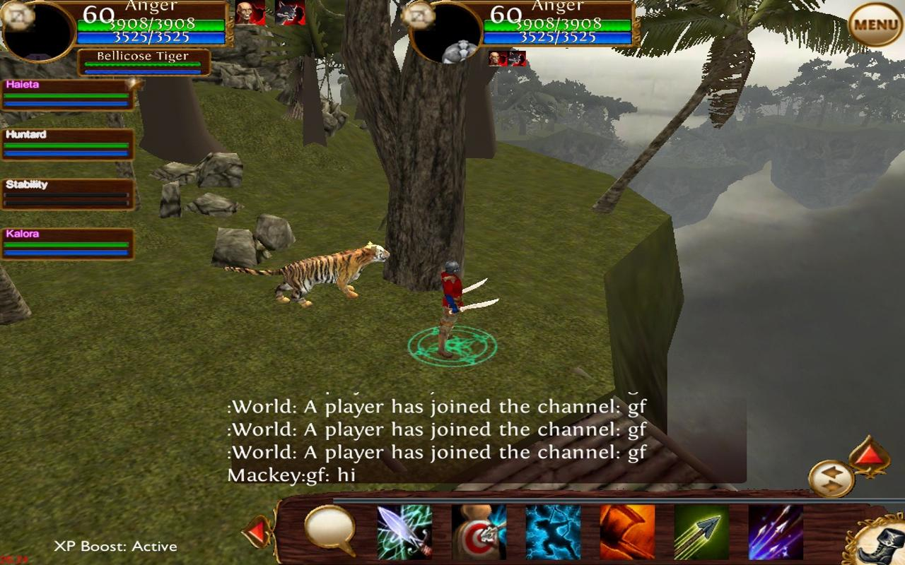 Phone Mmorpg For Android Phones world of midgard 3d mmorpg android apps on google play screenshot