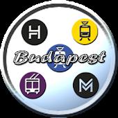 Budapest Public Transport