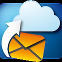 Archivio Sms icon