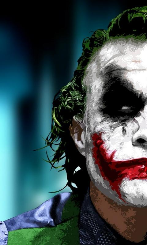 Joker Live Wallpaper - Aplicaciones Android en Google Play