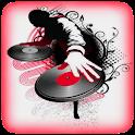 Android DJ Ringtones logo
