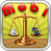 Mobi Scales (for weighing)