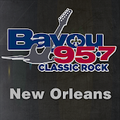 Bayou 95.7 New Orleans